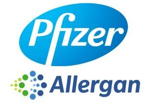 Pfizer Buy Allergan 160 Billion Deal