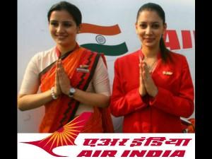 Air India Non Stop Flights San Francisco Begins Today 90 Percent Seats Booked