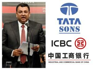 Tata Signs Up China S Icbc Financial Services