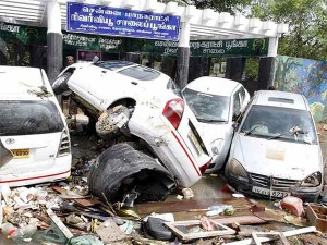 Not Just Lives Chennai Floods Crippled Industries Too