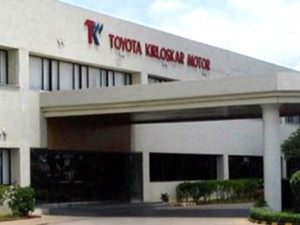 Toyota Hike Vehicle Prices Up 3 Per Cent From January