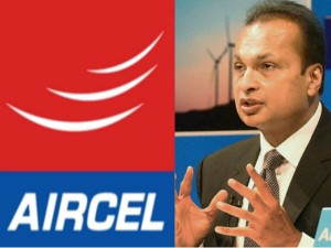 Rcom Talks Merger With Aircel May Become No 2 Telco