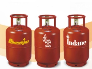 Now Pay Online While Booking Lpg Cylinder