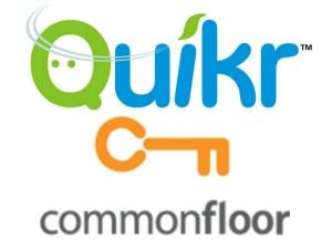 Quikr Buys Commonfloor 100m Share Swap Deal 005113 Pg