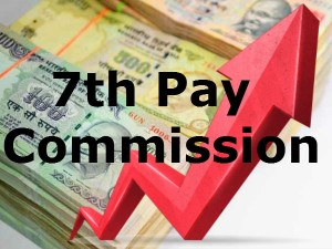 th Pay Commission Fm Jaitley May Announce Hike Allowances For Central Govt Employees Soon
