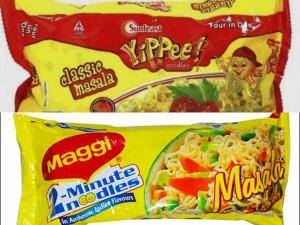 Rivals Gain As Maggi Market Share Declines