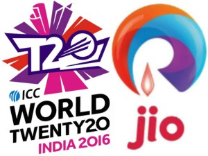 T20 World Cup Reliance Jio Give Free Wifi At 6 Stadiums