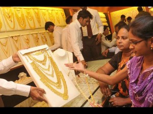 Jewellers Strike Minister Assures Talk Pm Modi 005299 Pg
