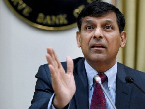 Raghuram Rajan Willing Come Back If It Makes Big Difference Because Not Resigned