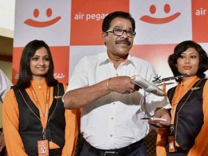 Air Pegasus Investing Rs 100 Crore Expand Operations