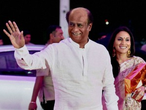 Rajinikanth S Assets Net Worth Rupees
