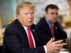 Donald Trump Mocks Indian Call Center Criticize Obama Adminstration 005425 Pg