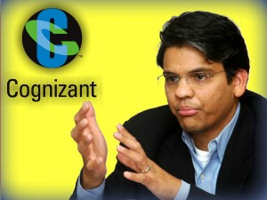 Cognizant Rewards Top Executives With 142 Percent Target Bonus