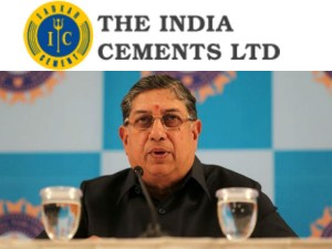 India Cements Q1 Earning Profit Falls