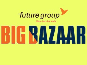 Big Bazaar India S 1st Brand Explore Voice Search Give The Best Offers