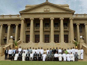 Imf Clears Bailout Package Sri Lanka
