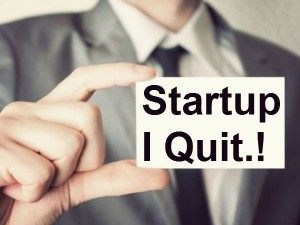Top Executives Who Quit Startups