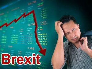 Brexit Pulls Down Equity Markets Globally Sensex Sheds 1000 Points