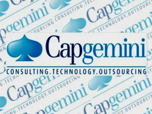 Capgemini Enters List Top 5 It Employers India