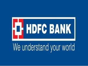 Hdfc Bank Headcount Falls 2nd Quarter Down 6 100 Q
