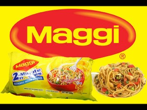 Nestle India Maggi Regains Top Spot Noodles Market