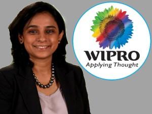 Former Wipro Top Exec Sangita Singh May Join Infosys