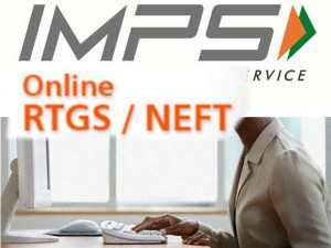Neft Rtgs Imps Charges Timings Limits