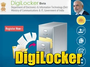 Things Know About Digilocker Facility