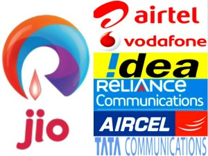 Telcos Aganist Jio S Request Huge Loss On Voice Call Tsunam