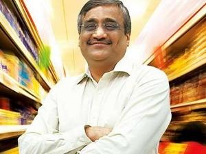 Startups Are Nonsense Have No Meaning Kishore Biyani