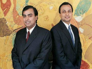 Rcom Jio Going Merge Virtually Both Ambani S Happy With It