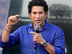 Unknown Relationship Between Sachin Tendulkar Smartron