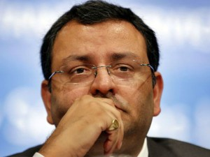 Cyrus Mistry S From Tata Sons Tata Group Faces 21 000 Crore Loss