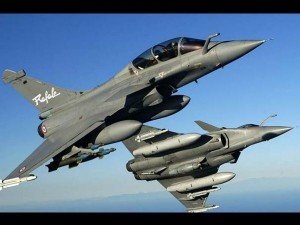 Reliance Group Joins With Dassault Aviation For Rafale Fighter Jets