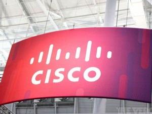 India Revenue Crosses 1 Billion Cisco