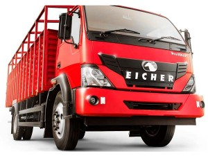 Eicher Motors Reports Highest Quarterly Profit A Decade