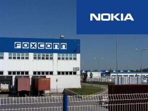 Nokia Foxconn Agree Revive Chennai Plant
