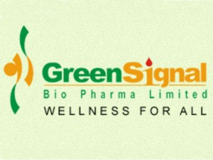 Green Signal Bio Pharma Go Ipo