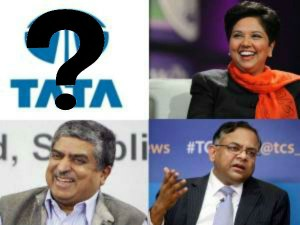 Top Contenders Tata Sons Chairmanship