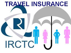 Train Travel Insurance At Just One Paisa As Diwali Offer