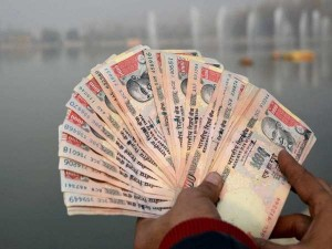 What Government Plans Do With The Old Rs 500 1 000 Notes