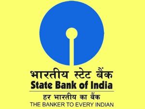 State Bank India Slashes Interest Rates Bulk Deposit