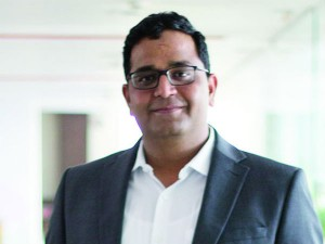 Paytm Founder Sells 1 Stake India S Future Money Business