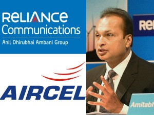 Aircel Rcom Merger Anil Ambani Facing New Problems