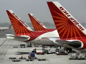 Air India Expanding Its Fleet Without Govt Financial Support