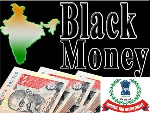 Income Tax Department Ropes Experts From Big Four Unearth Black Money