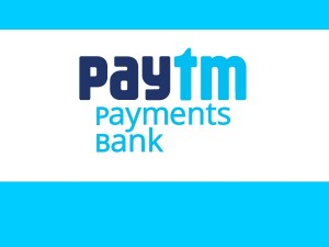 Paytm Payments Bank Goes Live Public With The Paytm Beta 6