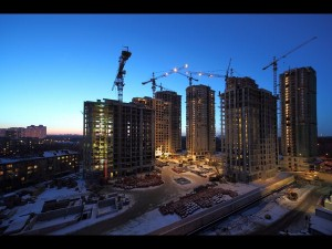 Housing Sales Dip 44 After Currency Withdrawal Report