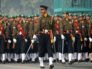 Lakhs Crore Sanctioned Defense