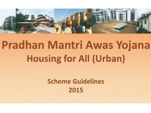 Pm Awas Yojana Gets Rs 23 000 Crore Budget